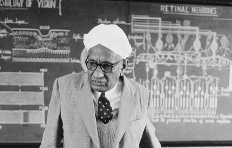 Вдохновение на судне: как индийский физик прошёл путь к Нобелевской премии 3
