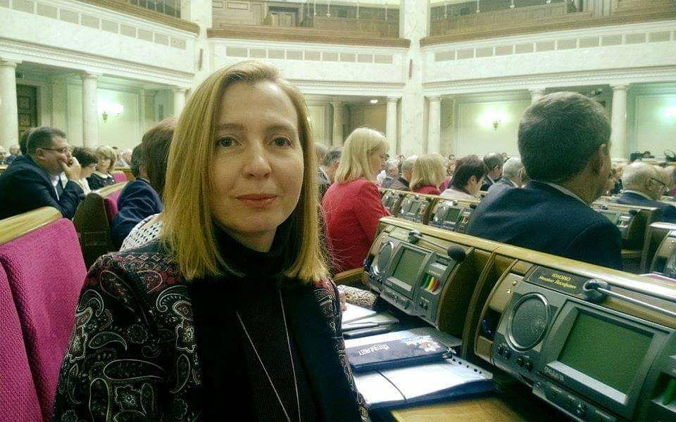 Светлана Вовк: «Когда у учёного нет ресурсов, наука превращается в имитацию» 2