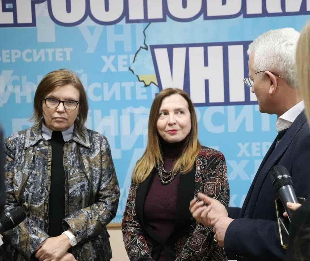 Светлана Вовк: «Когда у учёного нет ресурсов, наука превращается в имитацию» 3