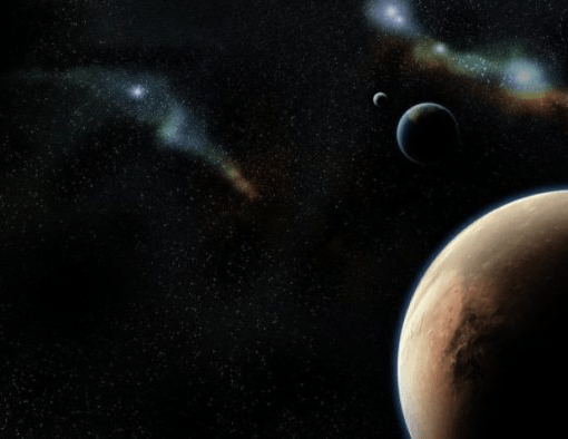 Опровергнута популярная модель возникновения Луны 3
