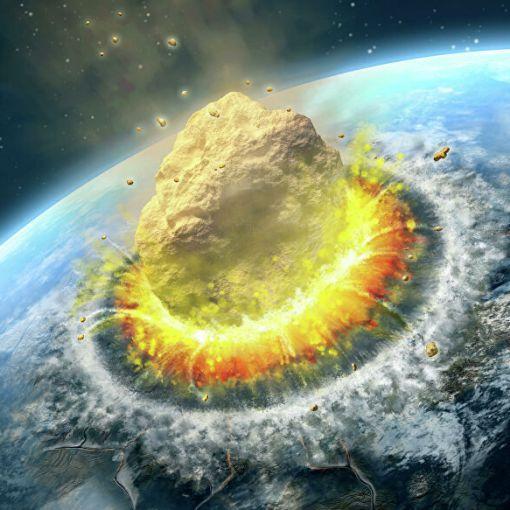 «Если он упадет на Землю, то произойдет глобальная катастрофа» 6