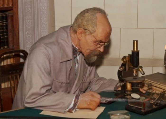 Биография академика Заболотного как «репутационный удар» 4