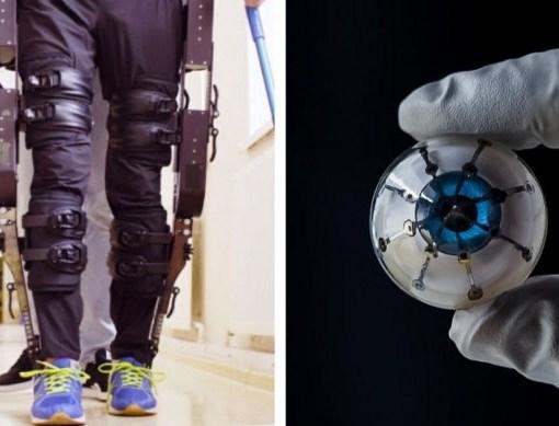 10 технологий, которые формируют медицину будущего 9