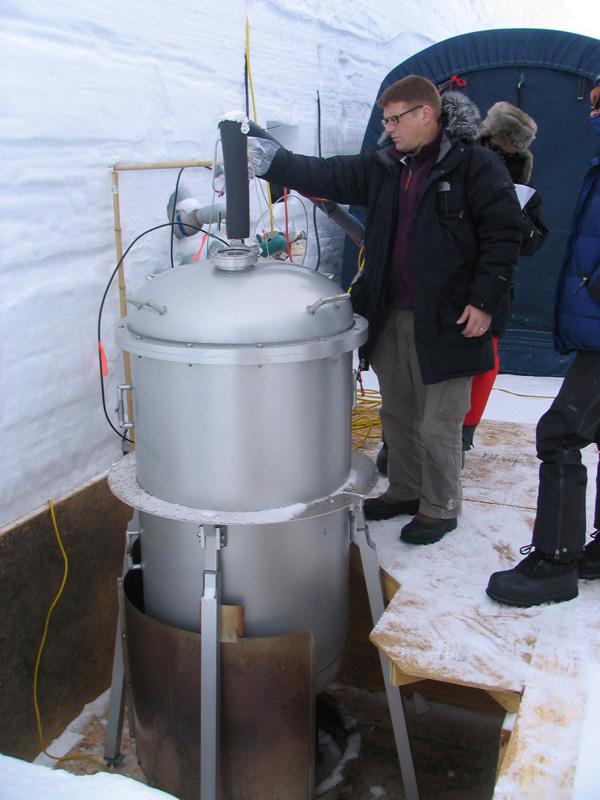 Метан, выбрасываемый людьми, значительно недооценен 11