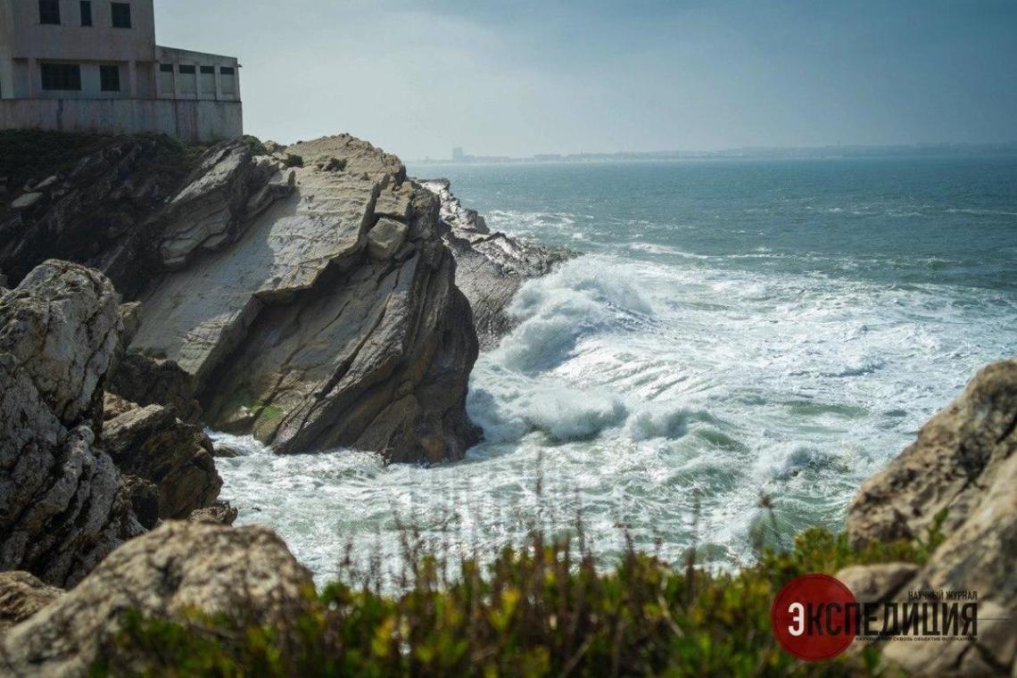 Рассказ о старинных навигационных приборах с крайней западной точки Европы 2