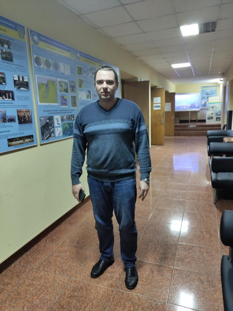 Начальник Антарктической экспедиции Юрий Отруба: «Едем обслуживать приборы» 2