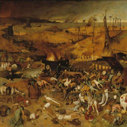 История наших пандемий 4