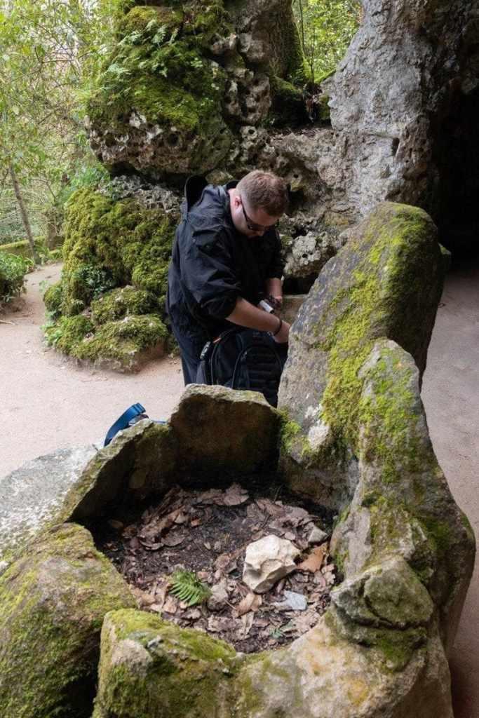 """Исторические """"камуфлякры"""": почему Бодрийяр - верный друг исследователя? 23"""