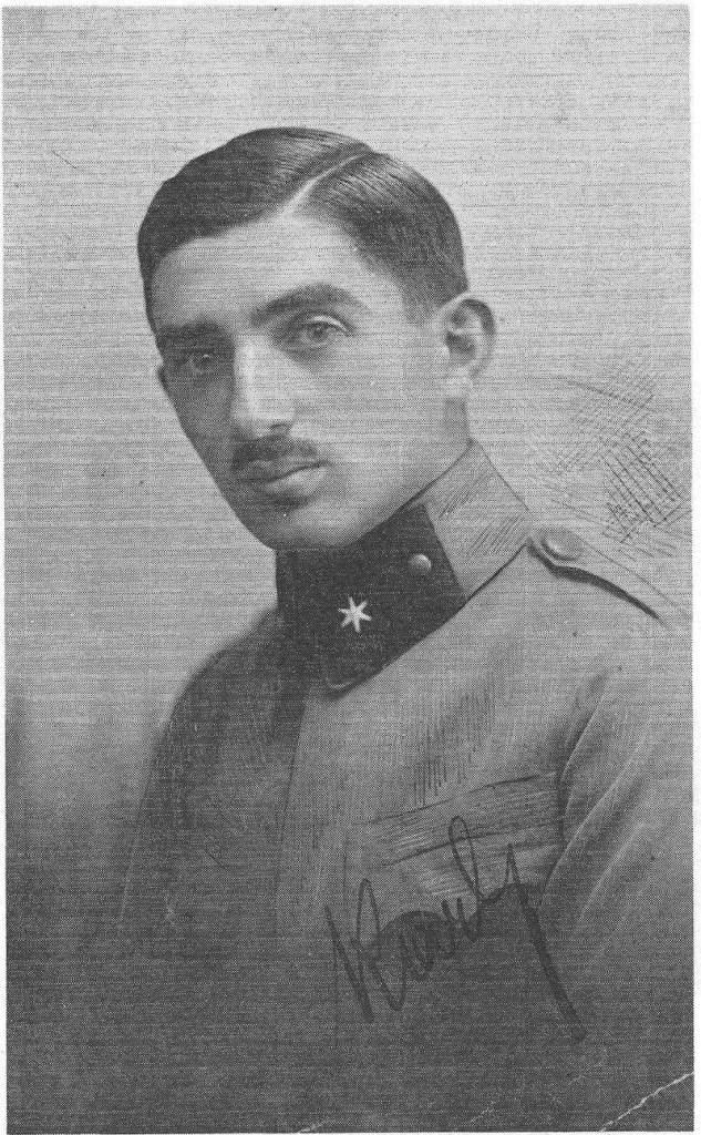 Чарльз Близ: Черновицкий еврей, который хотел научить мир писать единым языком символов. 2