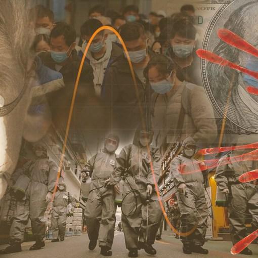 Тактика работы в условиях эпидемии 21