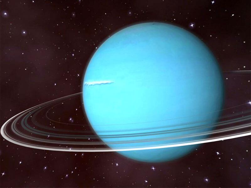 Открытие планеты Уран 1
