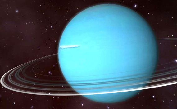 Открытие планеты Уран 6