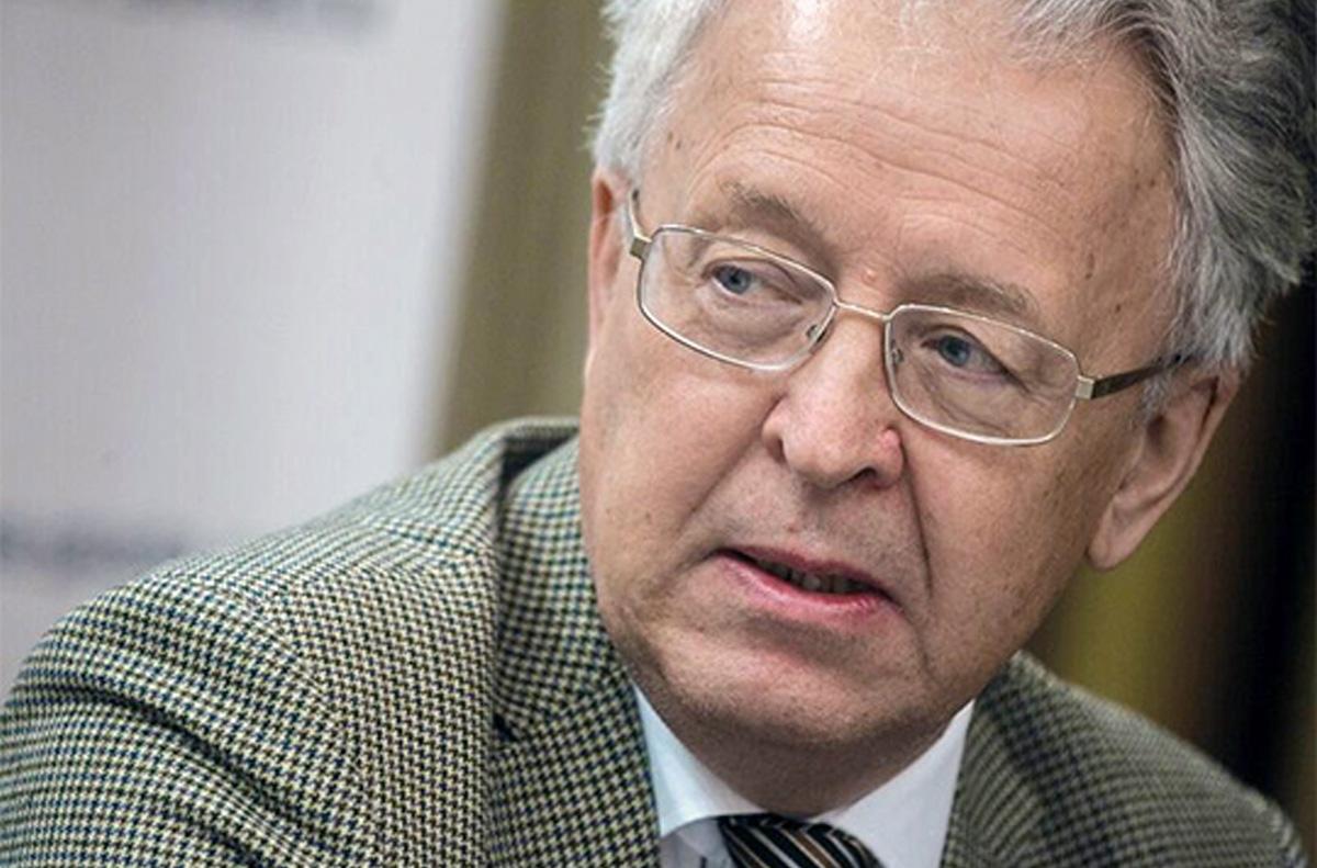 Профессор Катасонов: «Никакой пандемии нет. Есть фальшивая статистика» 1