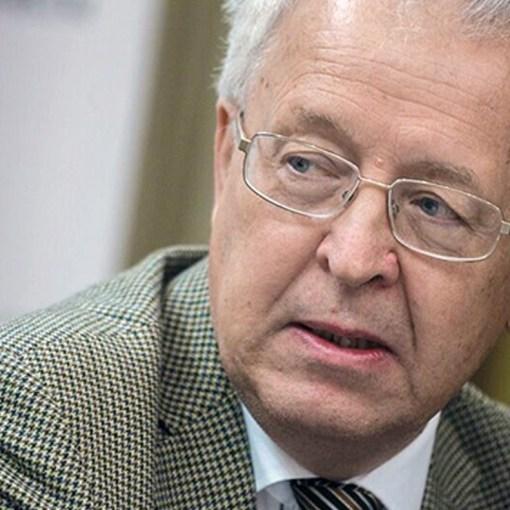 Профессор Катасонов: «Никакой пандемии нет. Есть фальшивая статистика» 28