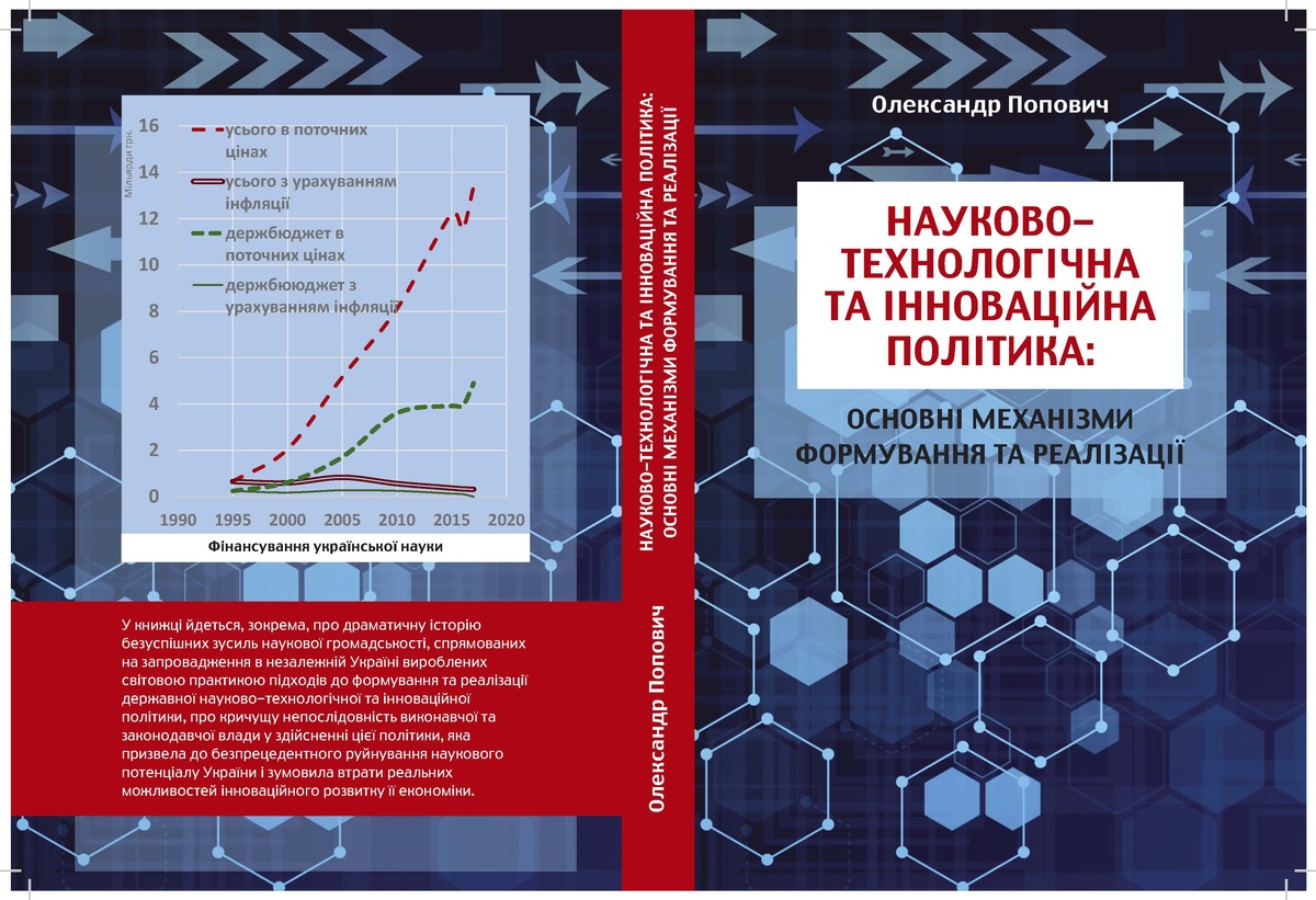 Бюрократия и научно-техническая политика 1