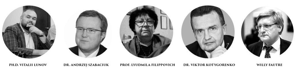 Конференция «Жизнь в эпоху Апокалипсиса» PALE-2020 4