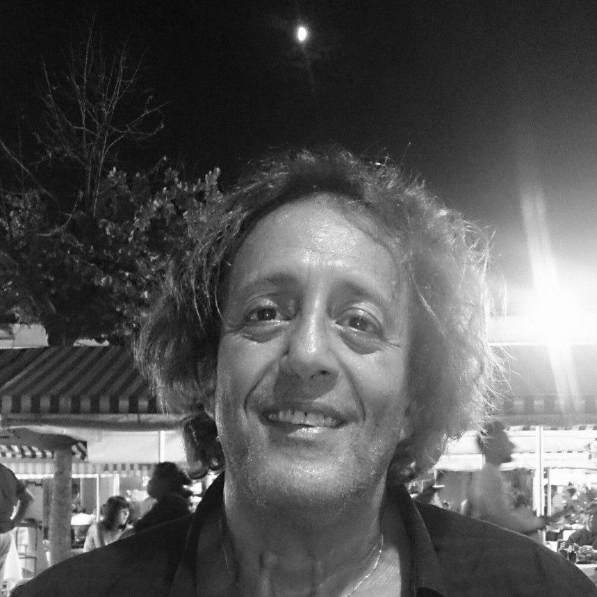 Французский ученый с берберскими корнями. Люсьен Оулахбиб 3