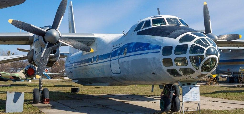 Киевский музей авиации – крупнейший в Восточной Европе 17