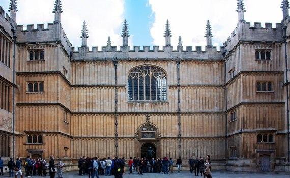 Топ-5 старейших университетов Европы 11