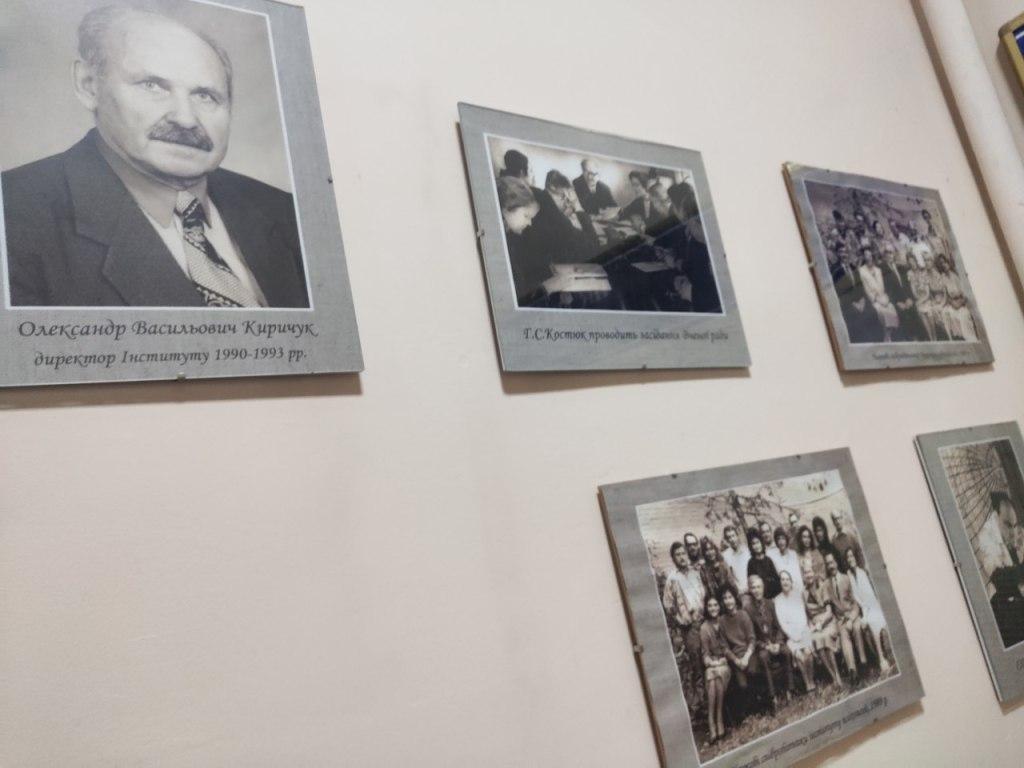 Психологическая наука в Украине: взгляд молодого ученого 20
