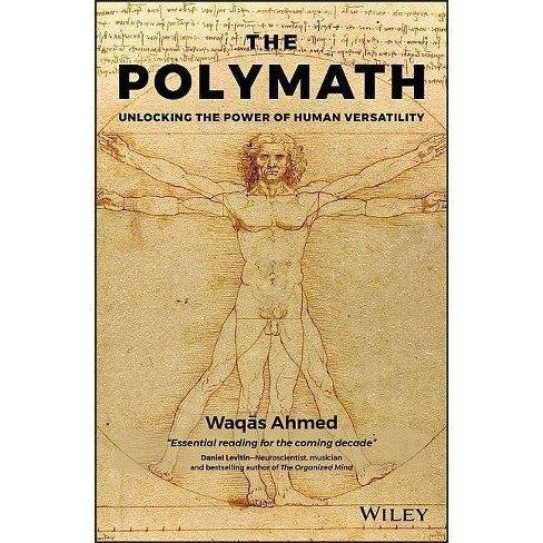 Вакас Ахмед: нерассказанная история полиматов 2