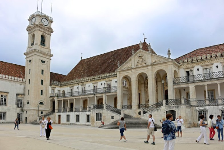 Топ-5 старейших университетов Европы 6