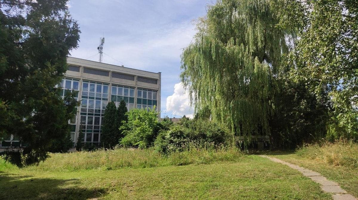 Інститут теоретичної фізики, названий на честь Миколи Боголюбова 1