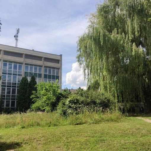 Інститут теоретичної фізики, названий на честь Миколи Боголюбова 8