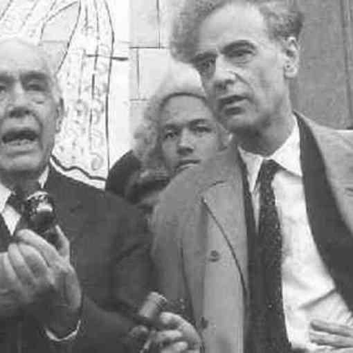"""""""Среди физиков нет коммунистов! Одни евреи """" Письмo Жданова Суслову... 7"""