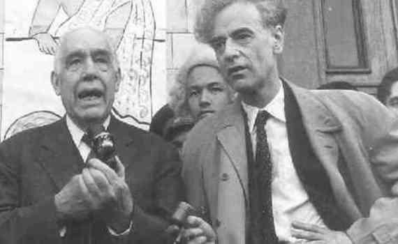 """""""Среди физиков нет коммунистов! Одни евреи """" Письмo Жданова Суслову... 5"""