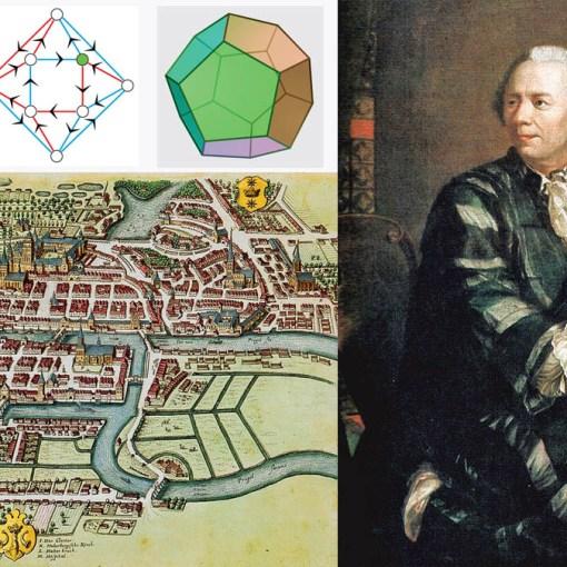 Теория графов: что подтолкнуло швейцарского математика Леонарда Эйлера к созданию ее основ 3