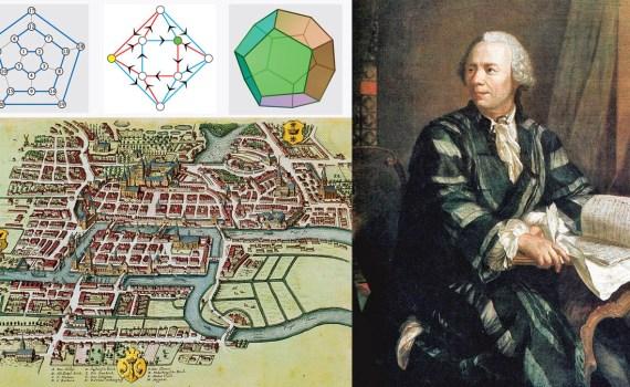 Теория графов: что подтолкнуло швейцарского математика Леонарда Эйлера к созданию ее основ 10