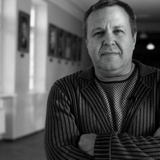 Максим Лепский: «Для решения серьёзных задач нужны целостные люди, а не модули» 3