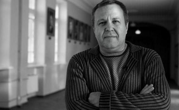 Максим Лепский: «Для решения серьёзных задач нужны целостные люди, а не модули» 9