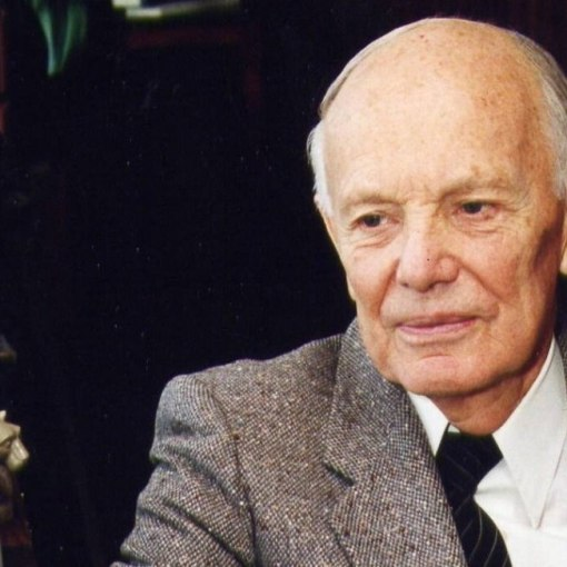 Большая утрата для науки: умер Борис Патон 5