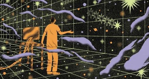 Появился ИИ- философ, с которым можно поговорить о смысле жизни 8
