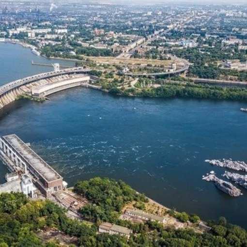Об истории ГЭС в день рожденья Vulcan Street 8