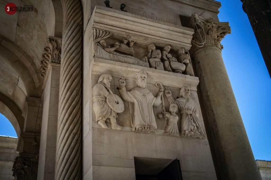 Поиск венецианской республики и ее древних цивилизаций. Научная экспедиция в Хорватию 32