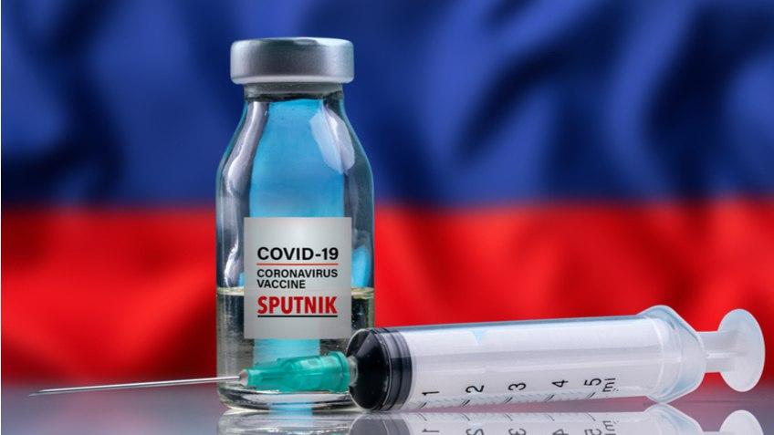 Российская вакцина от COVID уже выпущена в гражданский оборот 1