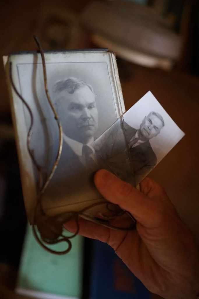 Андрей Добролюбский: «Историческое источниковедение полно фальшивок» 7