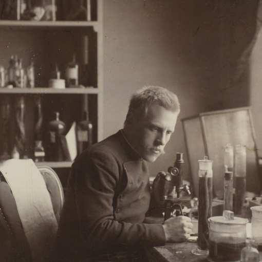 Норвежский ученый Фритьоф Нансен (Fridtjof Nansen) 6