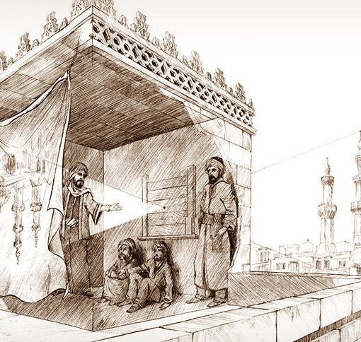 Луч света. Ибн аль-Хайсам – отец современной оптики 47