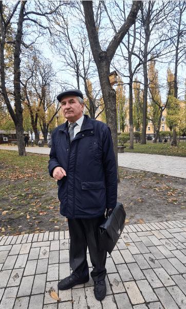Сергій Болтівець про ксеноманію й ритуали в українській науці 10
