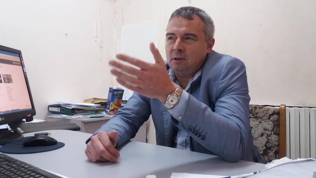 Кандидат Якубовский (ОНУ): «Если я не стану ректором, я продолжу жалеть, что ушёл из физики в экономику» 1