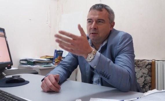 Кандидат Якубовский (ОНУ): «Если я не стану ректором, я продолжу жалеть, что ушёл из физики в экономику» 10