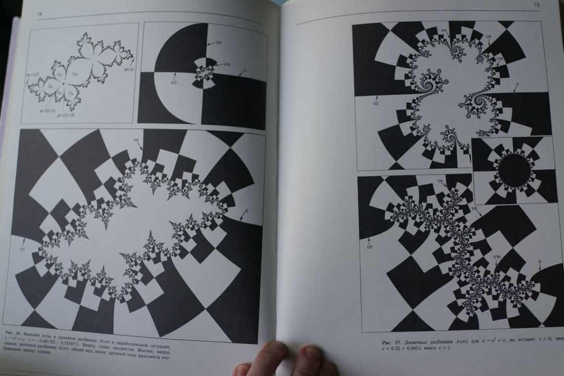 Интервью со всемирно известным математиком А.Н. Шарковским из Киева 20