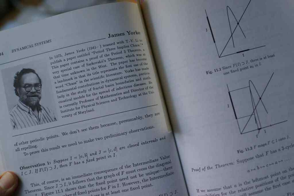 Интервью со всемирно известным математиком А.Н. Шарковским из Киева 23
