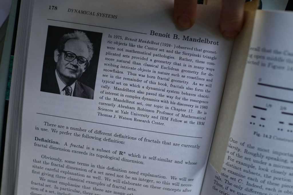 Интервью со всемирно известным математиком А.Н. Шарковским из Киева 24