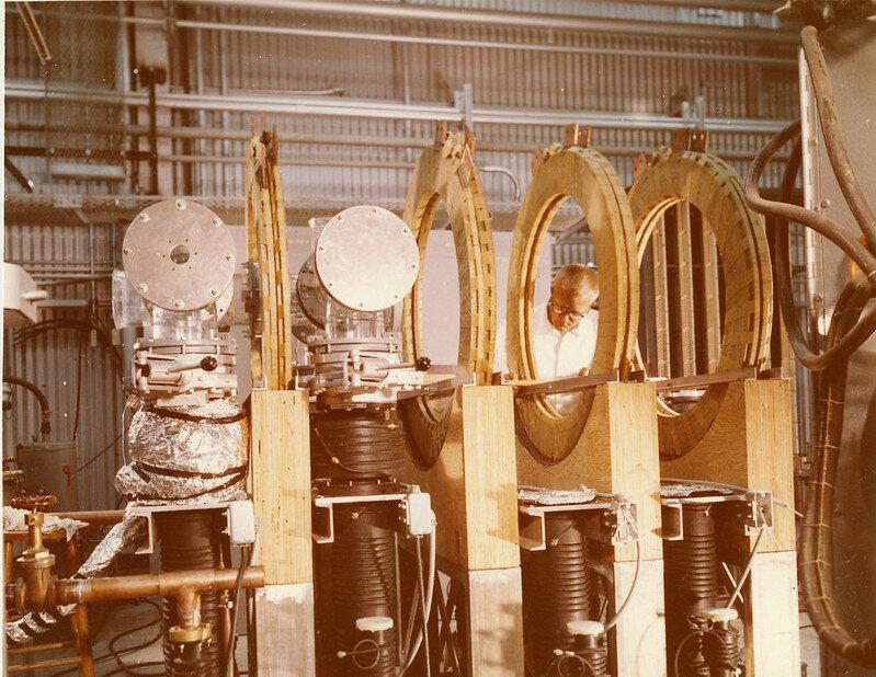 Рождение термоядерной энергетики 6