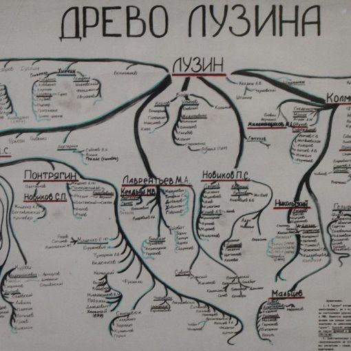 Дело «Лузитании», или как затравить учителя всех советских математиков 3